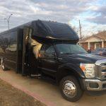 Corporate Transportation Dallas