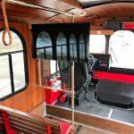 Wedding Trolley Bus