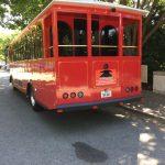 Trolley Bus Dallas
