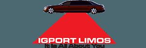 Dallas Luxury Limousine Service – IGPORT LIMOS