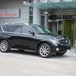 Luxury SUV Transporation Dallas