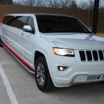 Jeep Limo Dallas