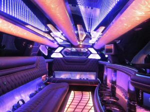 Wedding Limo Dallas