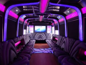 Party Bus Dallas