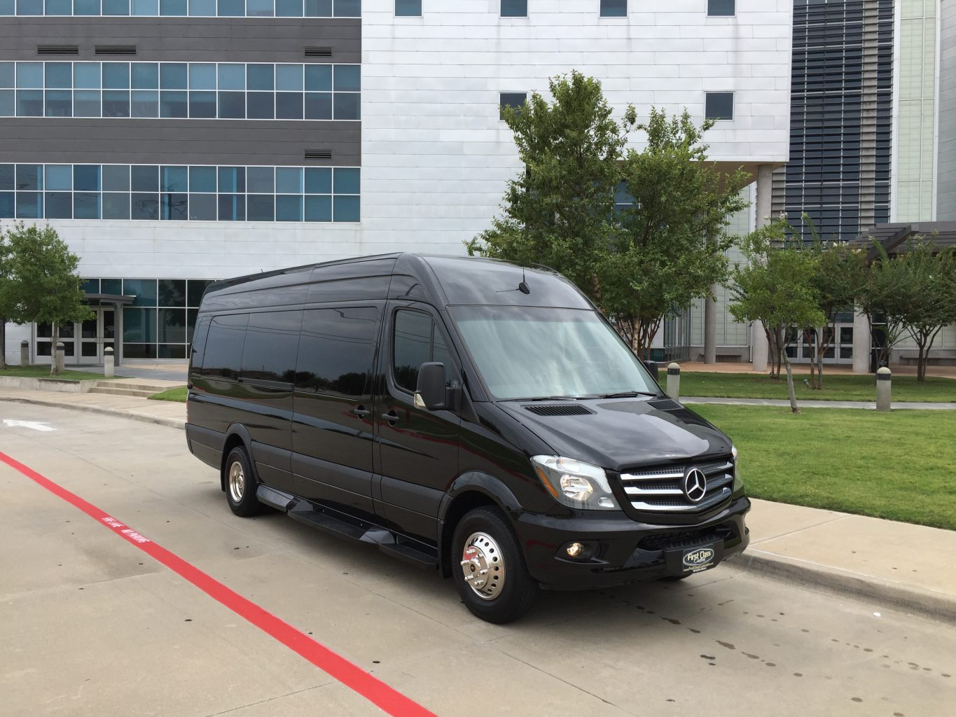 Mercedes Van Rental Dallas >> Mercedes Executive Sprinter | Dallas | Plano | Frisco | Fort Worth