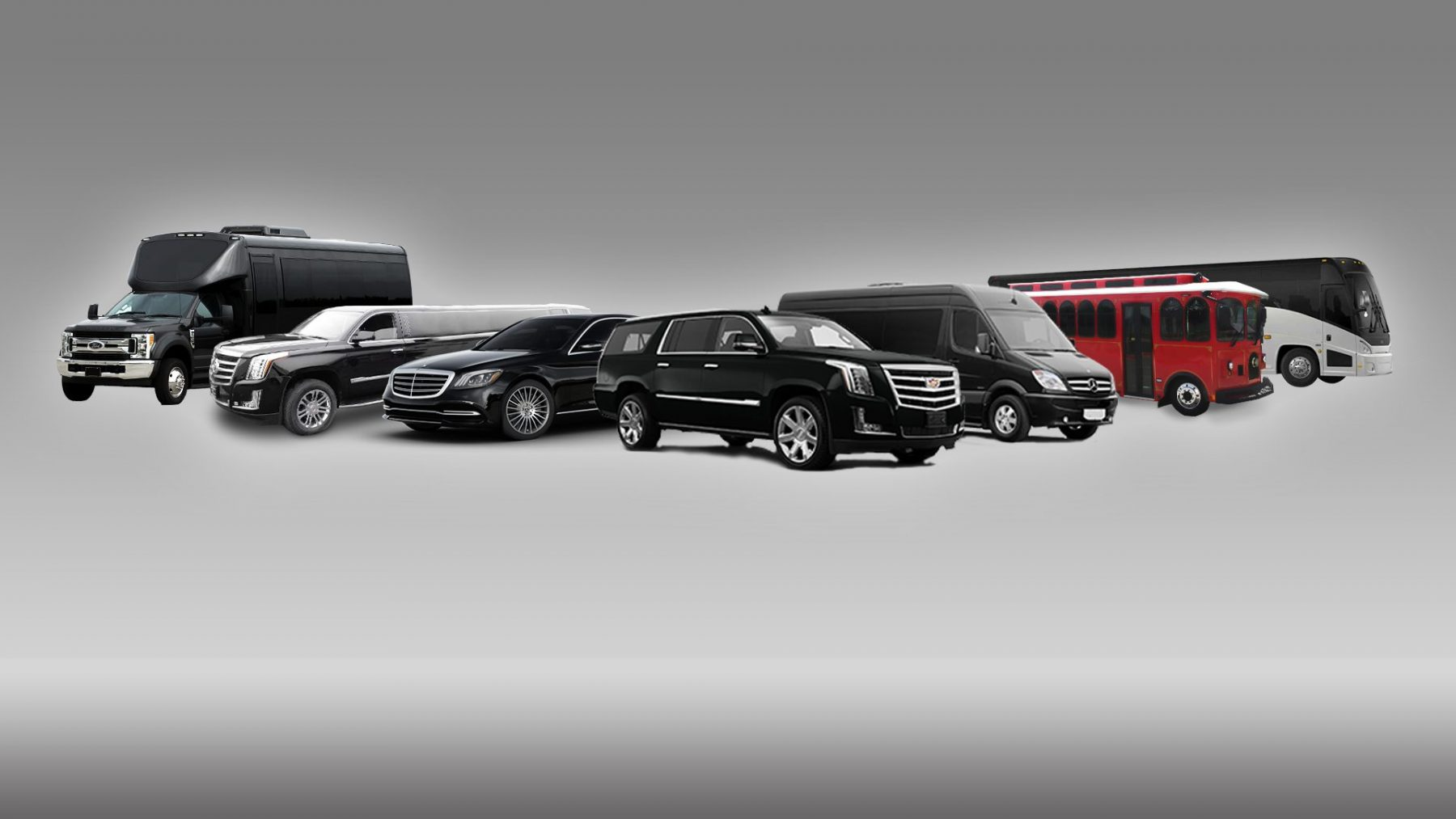 Dallas Luxury Limousine & Trolley Bus Service - IGPORT LIMOS