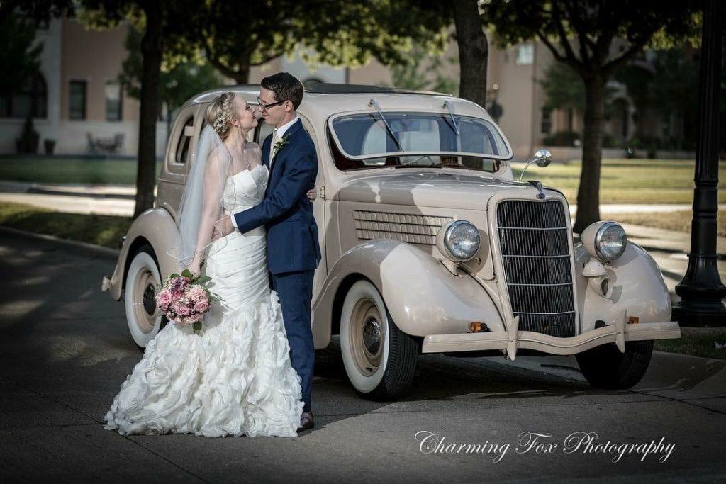 Wedding Transportation Dallas