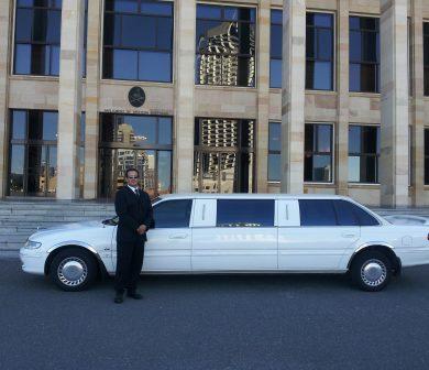 limo transportation