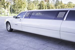 renting a limo
